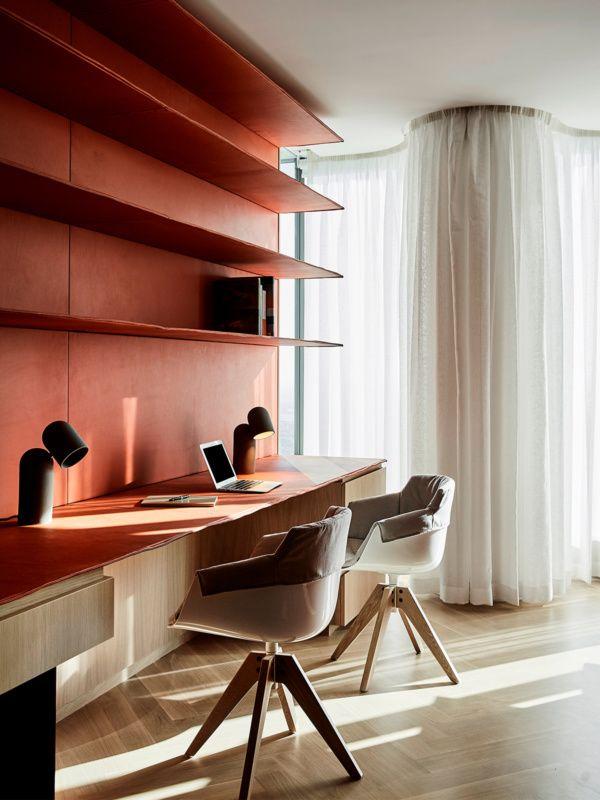 2017 Australian Interior Design Awards Residential Highlights