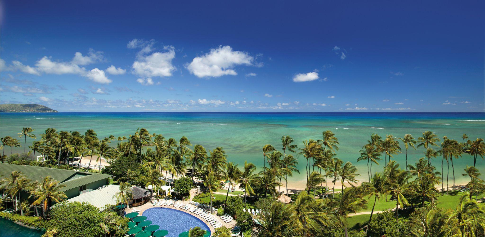The Kahala Lodge  Resort on Design Locations is