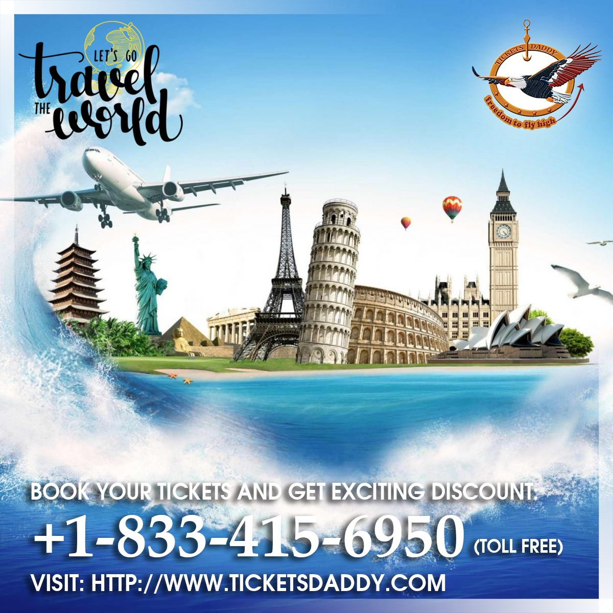 Book Your Tickets and gets exciting discount. booking,