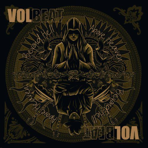 volbeat album covers | Volbeat CD Covers | It's only rock