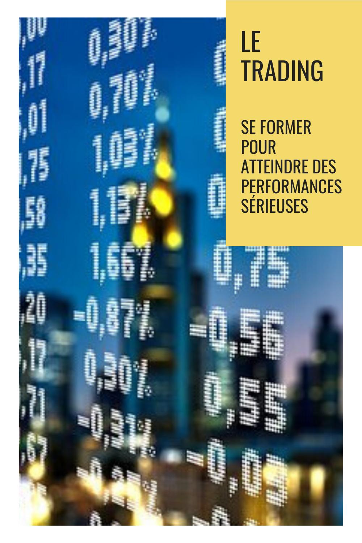 La Theorie Avant La Pratique En Trading En 2020 Bourse Marche Financier Analyse Technique
