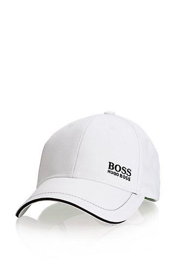 Cotton Baseball  Cap1  by BOSS Green.  25.00  a045f10047ed