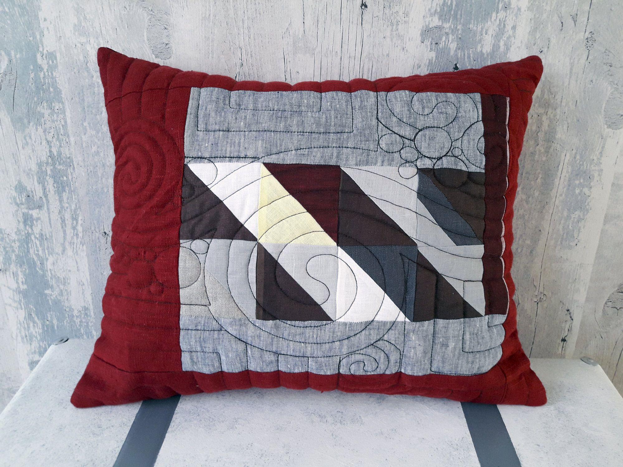 Rectangle Pillowcase Pillow Cover
