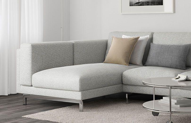 Test Et Avis Du Canape Nockeby De Ikea Touslescanapes Com Canape Simili Cuir Canape Angle Convertible But Canape