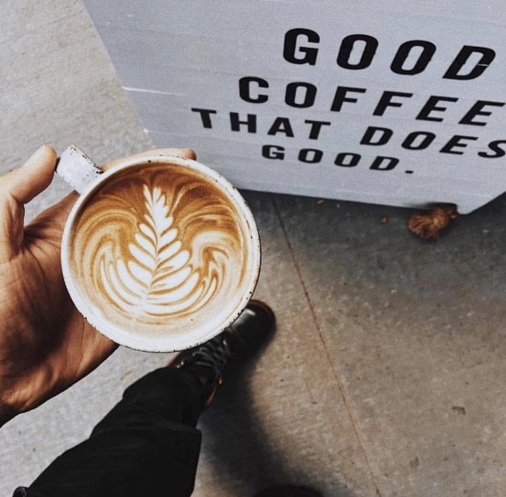 Pin by FEED on FEED Shop & Cafe Coffee gifts, Coffee