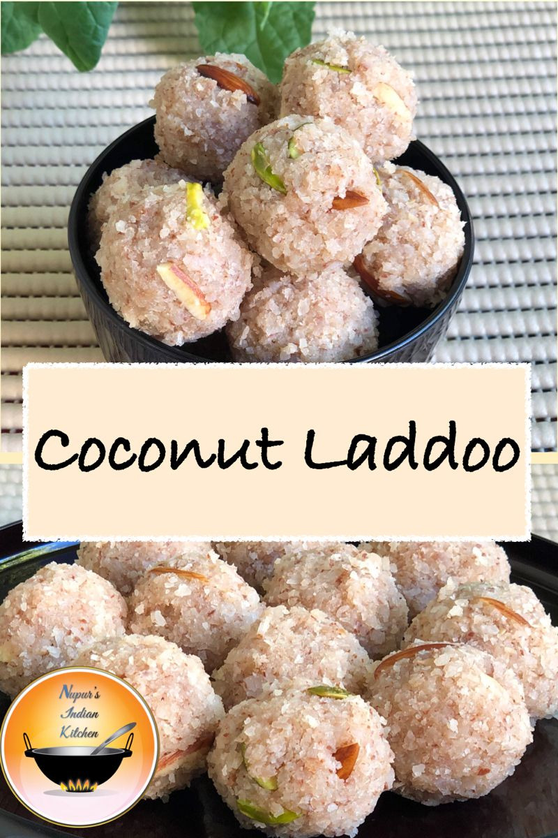 Quick and easy sweet made with minimal ingredients! Perfect for any occasion. #coconutladdoo #coconutladdu #coconutladoo #nariyalladdoo #nariyalladdu #nariyalladdoos #coconutladdoo recipe #diwalisweets #indiansweets #easyindiansweets #easyladdoorecipe #indianfood #indianrecipes #nupursindiankitchenrecipes #restaurantstylecooking #indiancooking #restaurantstyleindianfood #nupursrecipes #recipe
