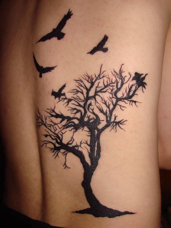 Pin De Pachy Cambiaso En Tatuajes Tatuaje De Arbol Para Hombres Tatuaje Arbol Disenos Del Tatuaje Del Arbol