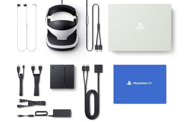 PlayStation VR - PS VR Headsets, Games & Accessories | GameStop