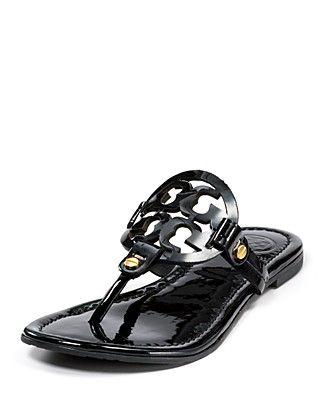 72bc888515fe5 Tory Burch Sandals - Miller Thong