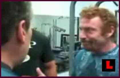 Danny Bonaduce Woman Eating Face Attack Fueled By Bath Salts Danny Bonaduce Face Women