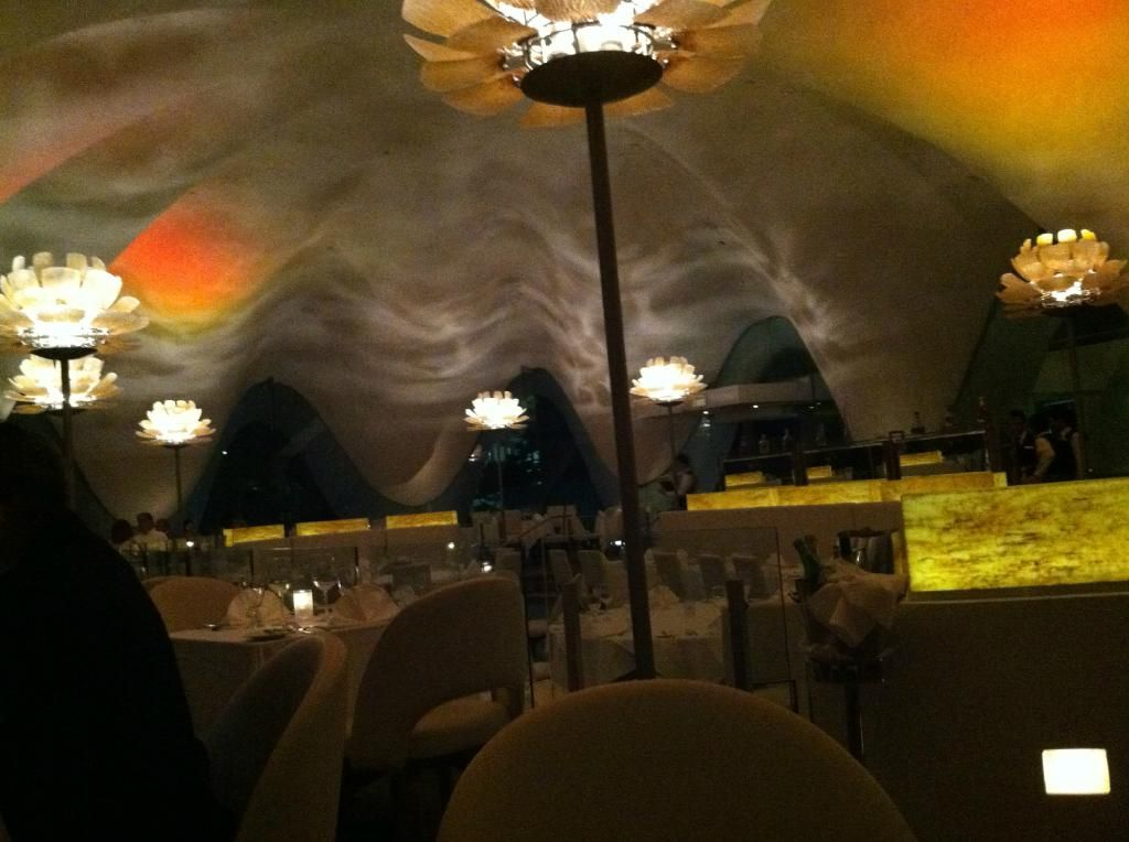 Perla San Juan Restaurant Places I D Like To Visit Or