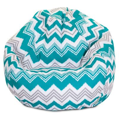 Majestic Home Products Zazzle Bean Bag Chair Reviews
