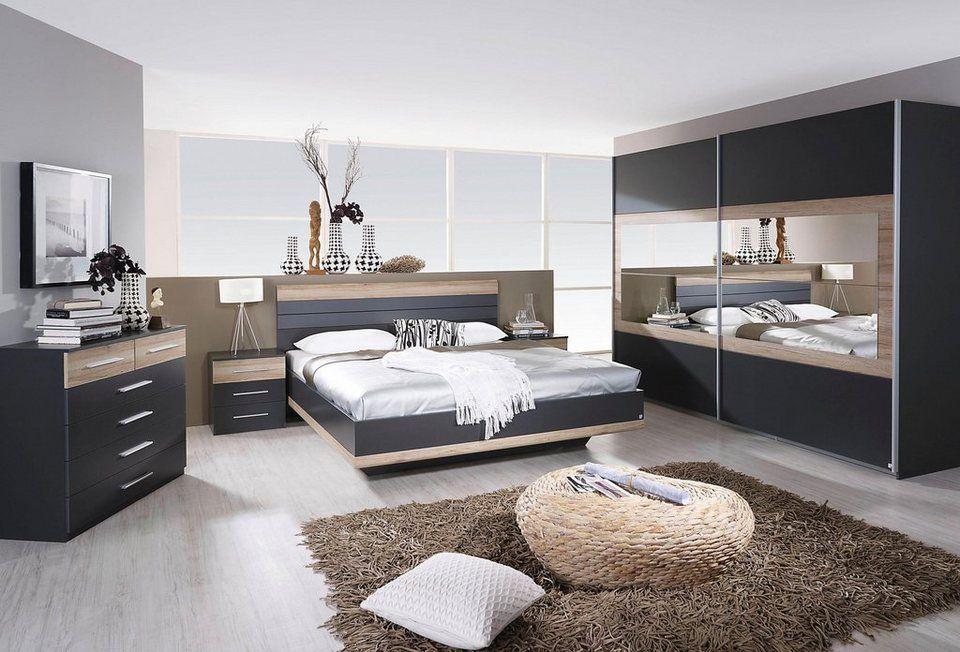 Schlafzimmer Otto ~ Home affaire schlafzimmer set tlg modesty i« mit türigem