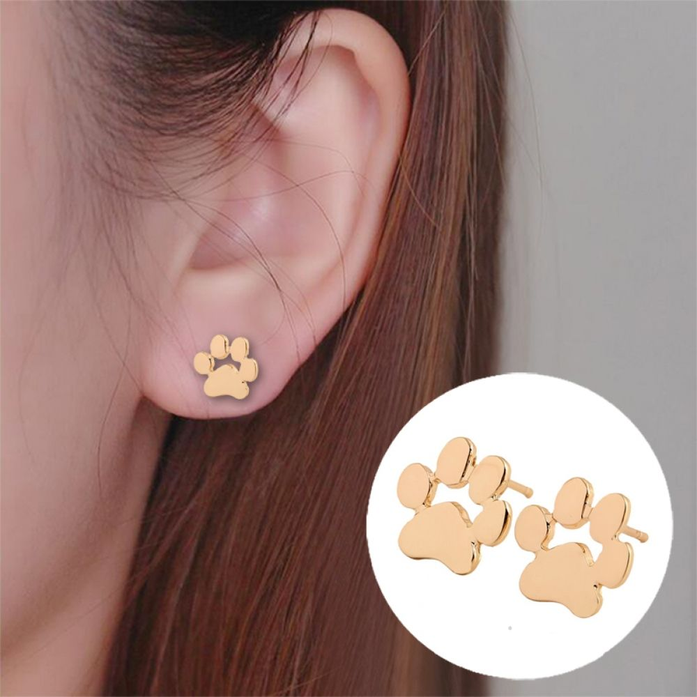 🔥Elegant Paw Earrings!🔥 🌍 FREE worldwide shipping with no minimum orders required! 🎁 Perfect gift for your family and friends. ❤ Tag a friend who would also love this! 💳 We accept Paypal and Credit Card/Debit Card. #bunnyrescue #bunnybunny #bunnytheme #bunnyhopping #bunnyrocket #bunnytick #bunnyhug #bunnyhunter #bunnyrabbit #bunnyprincess #bunnymommy #bunnybag #bunnybeauty #bunnyphotography #bunnypet