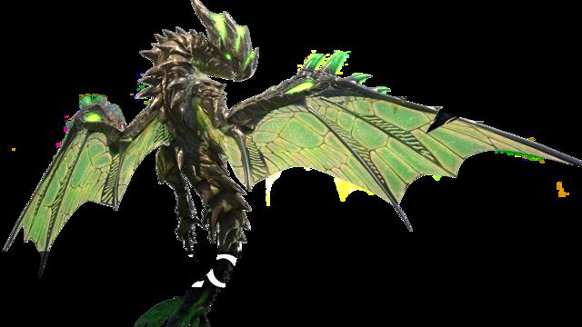Archivo Mhx Render Astalos 002 Png Monster Hunter Art Monster Hunter Monster