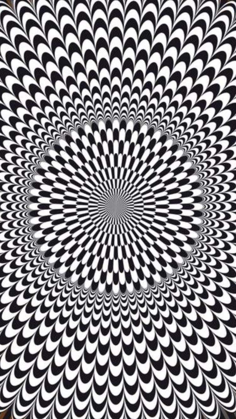 Epingle Sur Optical Illusions Perceptions