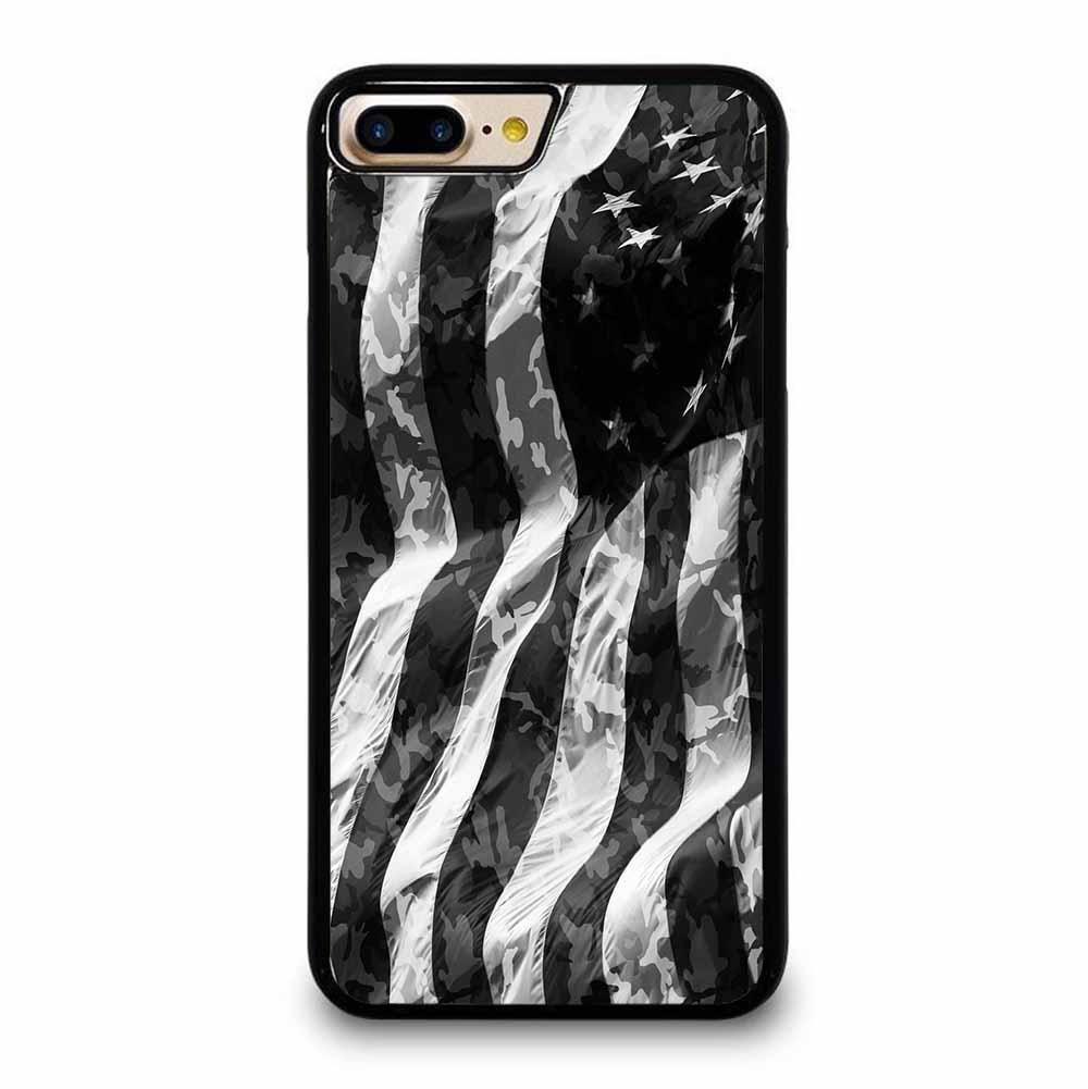Camo american flag iphone 7 8 case fellowcase apple