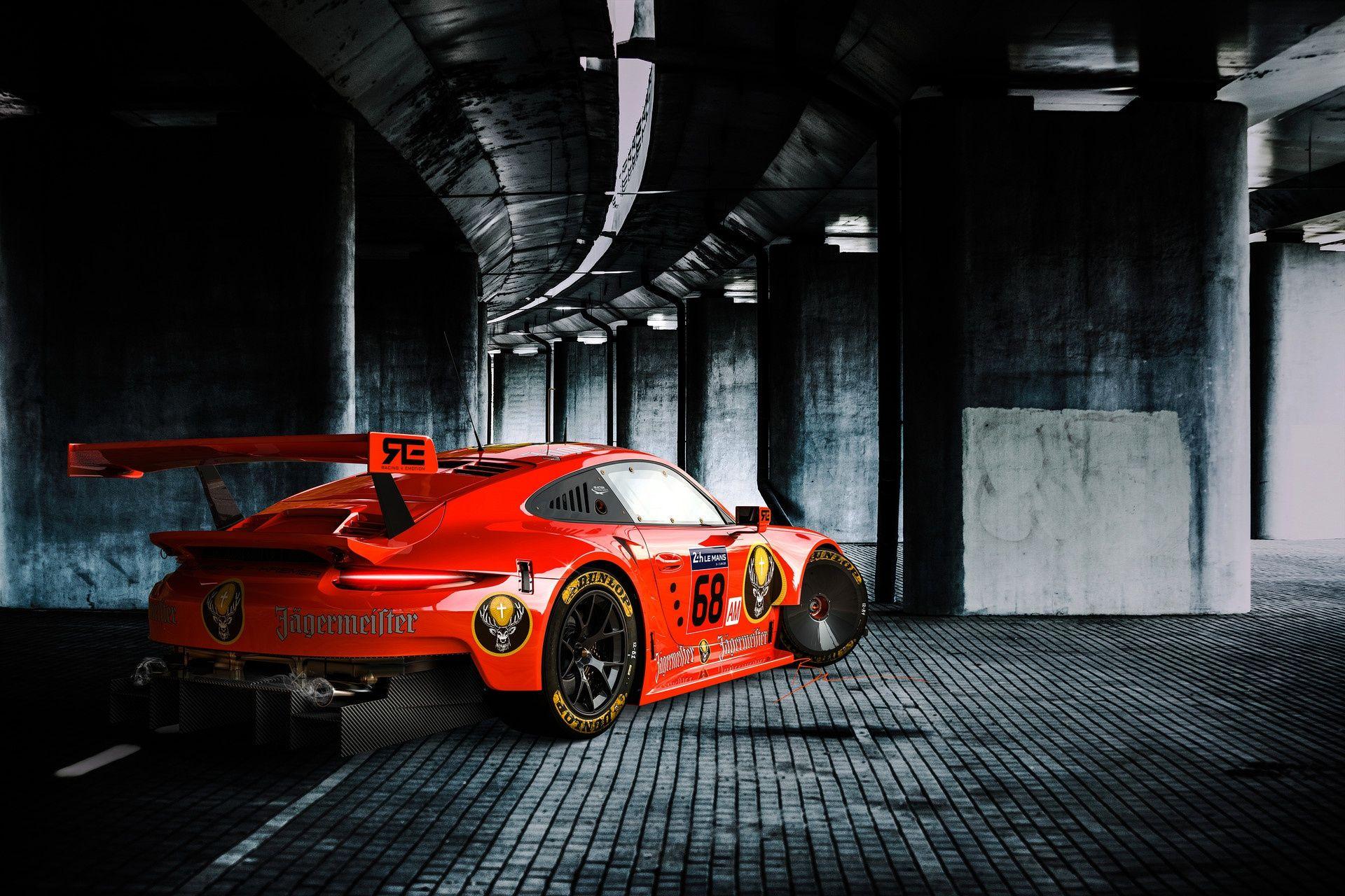 Pin By Jt On Porsche 1 Porsche Porsche 911 Rsr Sports Car Wallpaper