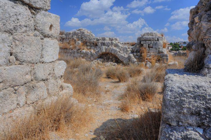 Tel Beth Shemesh: Monument Valley, Nature, Landscape