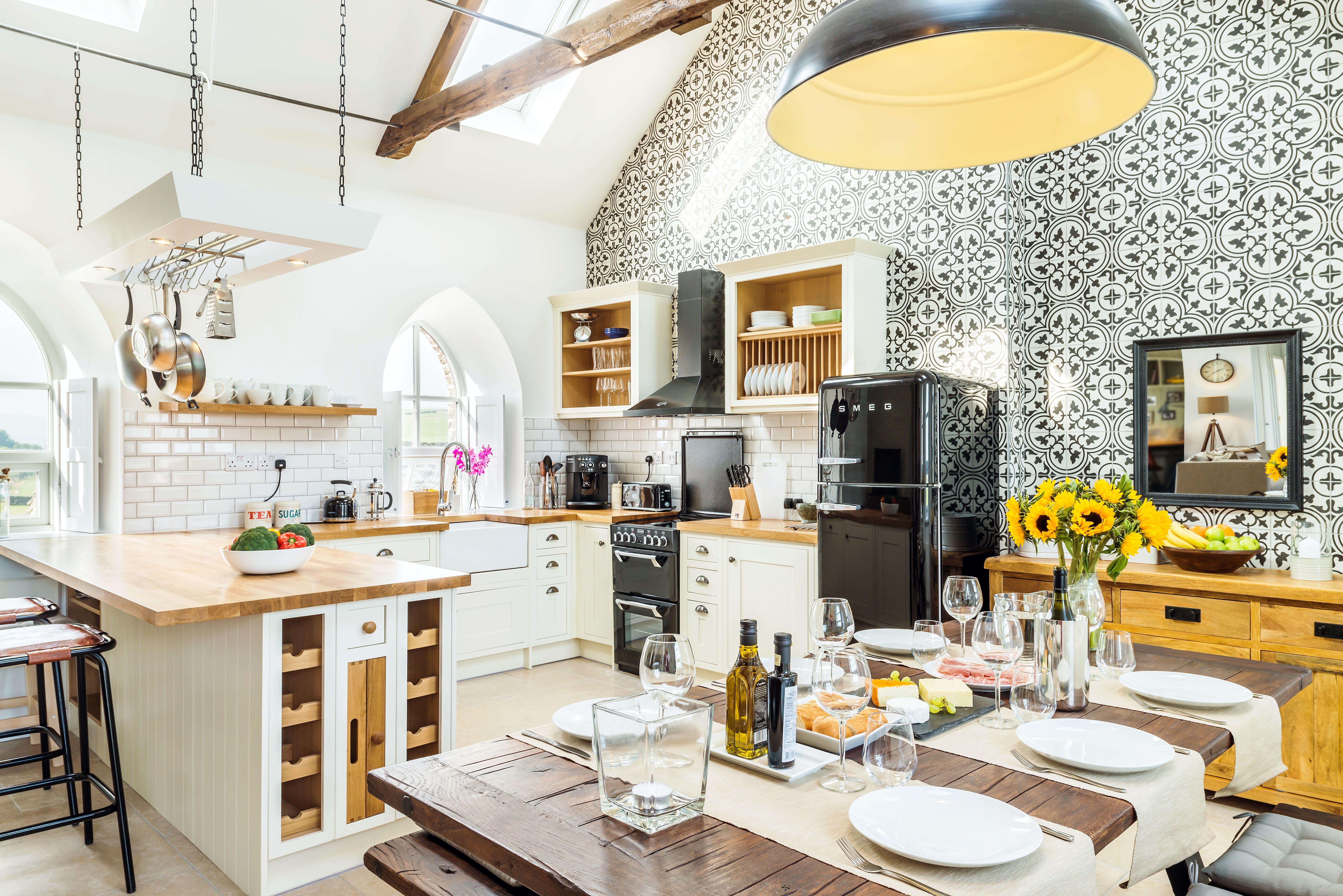 Beste Küchenplaner Uk Galerie - Ideen Für Die Küche Dekoration ...