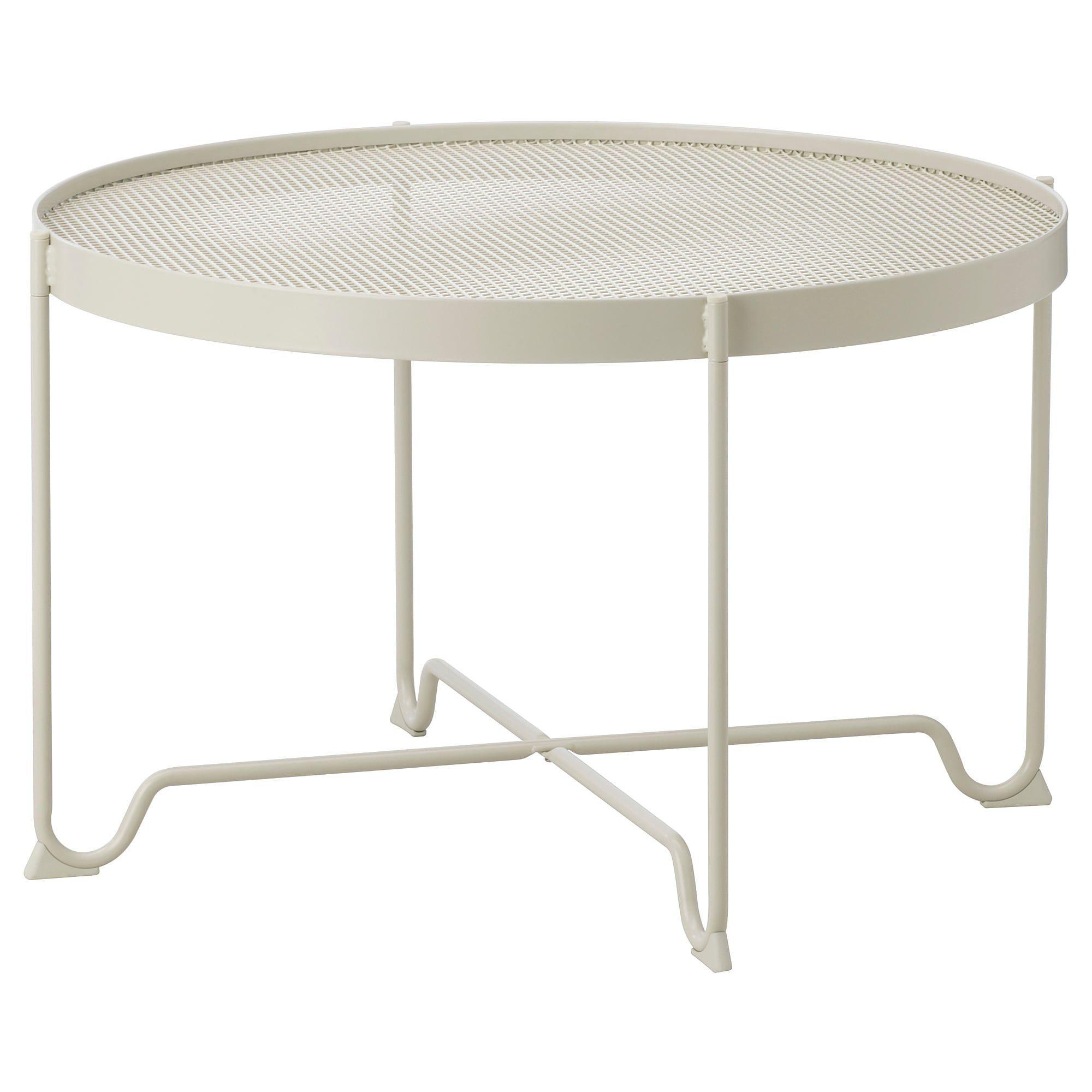 KROKHOLMEN Coffee Table, Outdoor   IKEA