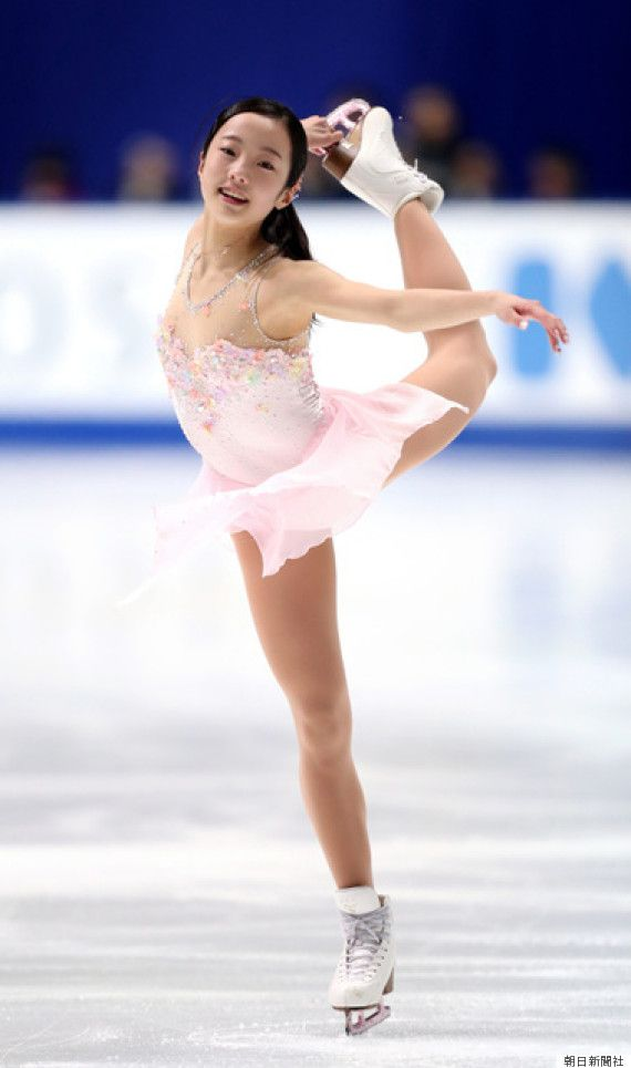 女子フリーみどころは?10代の若手に期待、浅田真央は大技に【フィギュア全日本選手権】