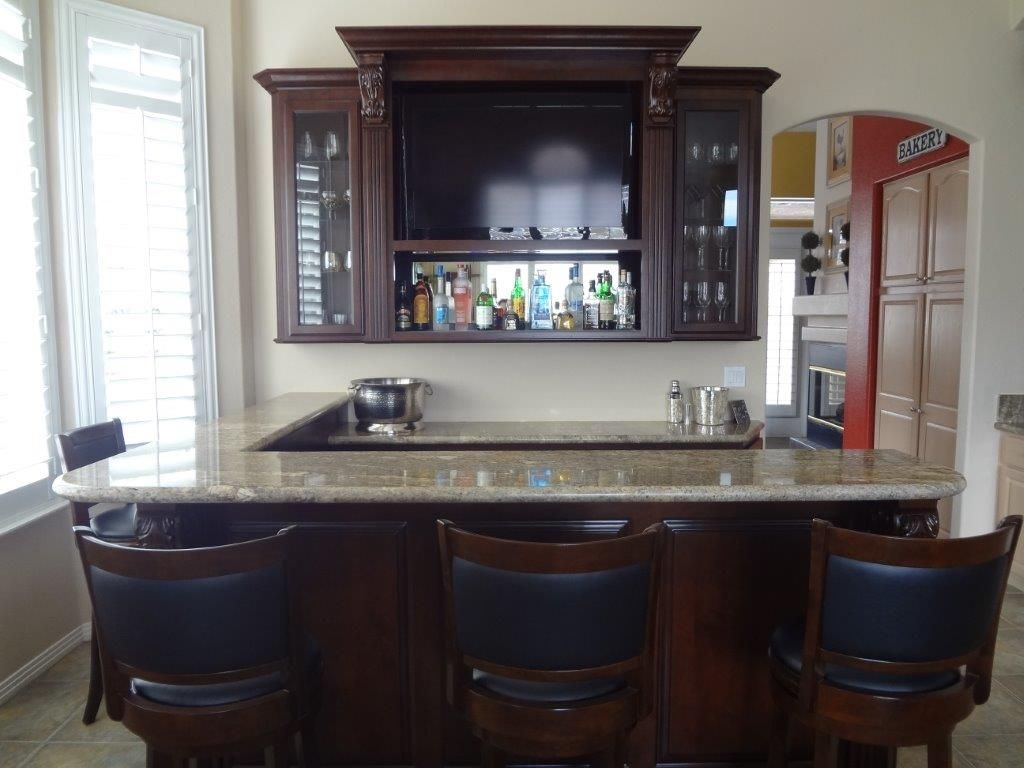 Custom Built In Bar Cabinets In Las Vegas Home Platinum Cabinetry In Las Vegas Nevada Built In Bar Cabinet Home Bar Cabinet Bars For Home