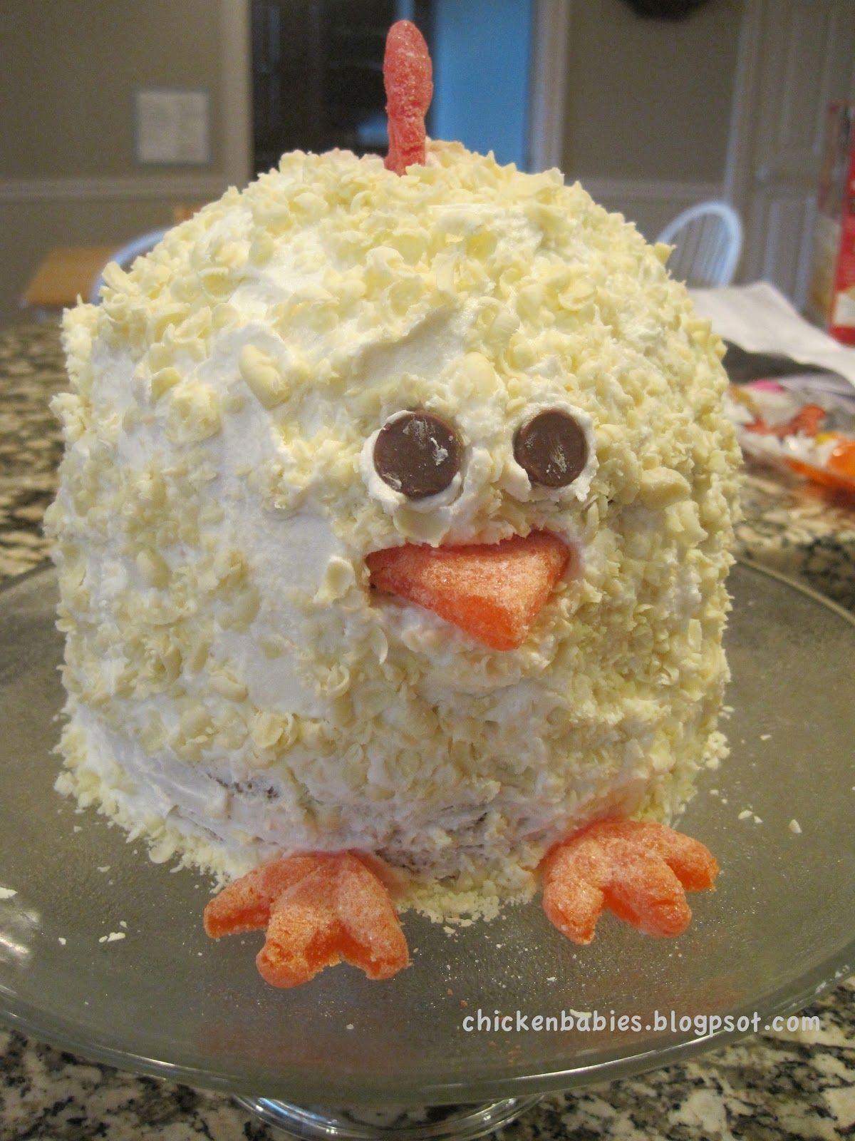 Chicken Babies Chicken Birthday Party Birthday Pinterest Baby
