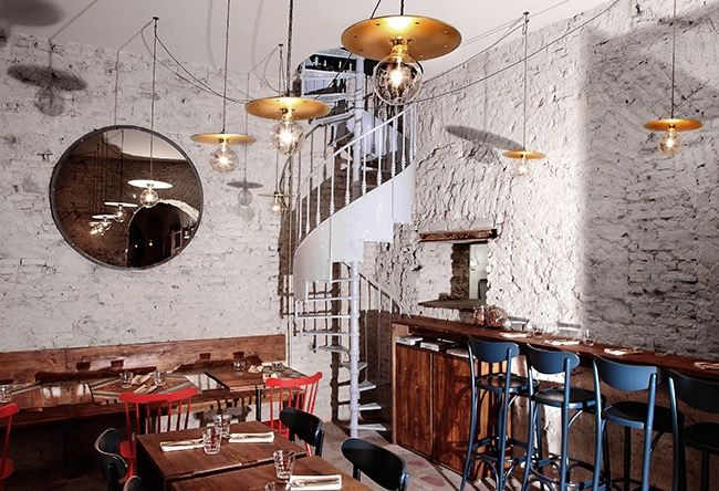 Fish Bar de Milan, Milan