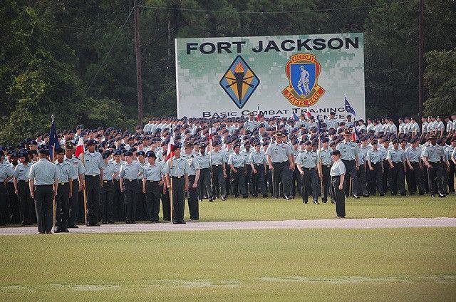 bct graduation fort jackson sc where i ve been pinterest army rh pinterest com