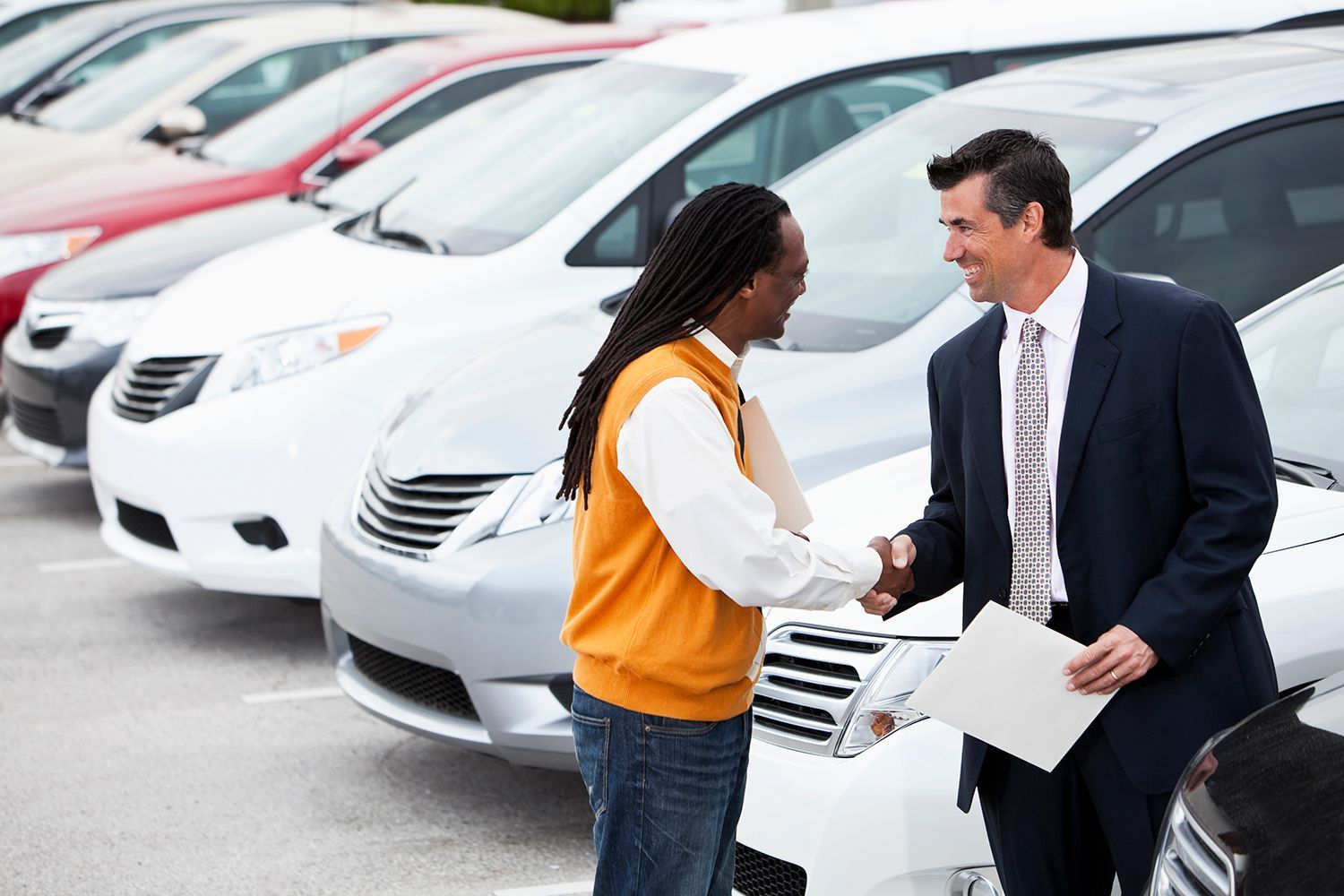When Is Leasing A Car Your Best Bet Car Insurance Rental Car