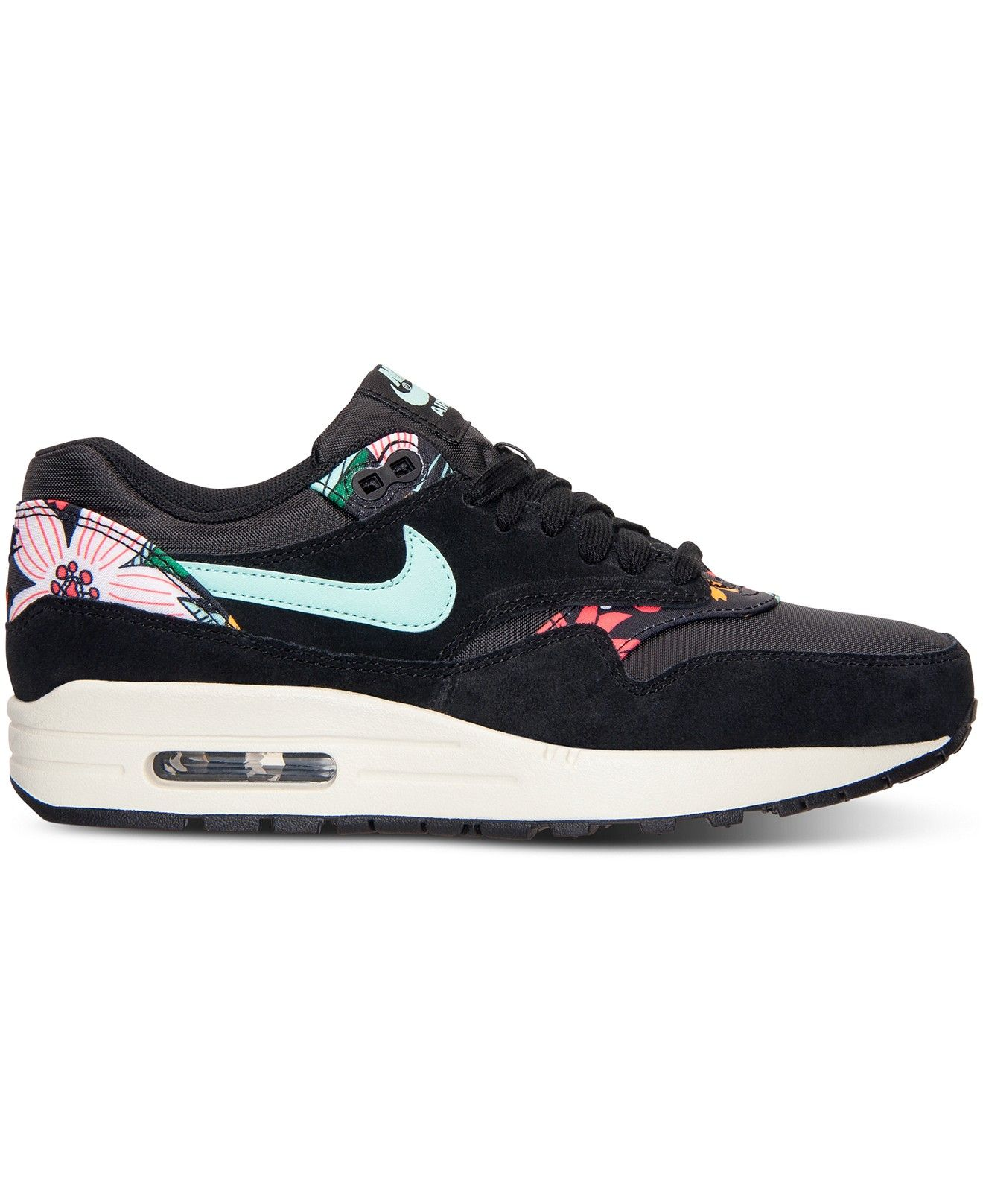 Running Air Women's 1 From Max Sneakers Finish Nike Line Aloha rCoWQdexB
