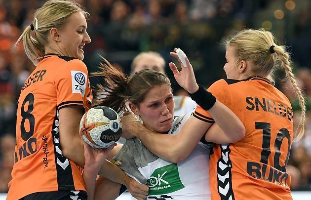 Damen Handball Wm 2021