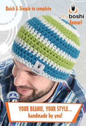 Free Myboshi pattern Aomori | Crochet Patterns- FREE | Pinterest ...