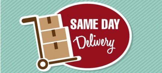 당일 배송 서비스의 중요성 |  당일 배송, 택배, 비즈니스 성장