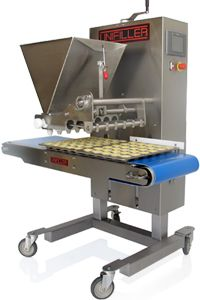 Unifiller Systems Inc. : Bakery machinery and equipment, bakery and...