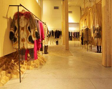 @TheLexNY #Shopping #IsabelMarant #Soho #NYC #ny #hotel