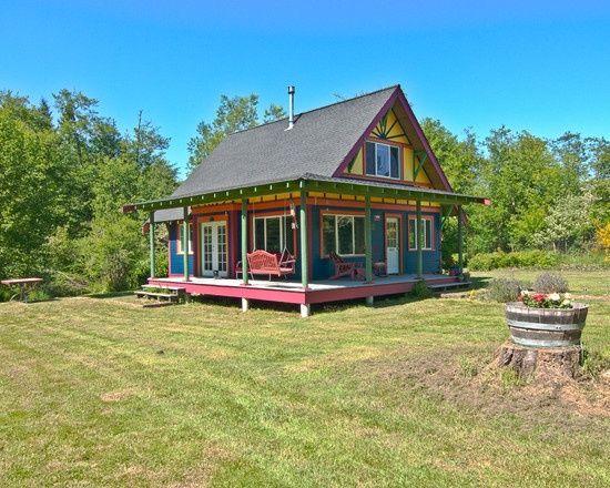 Tiny House Design Small House House Designs Exterior House Exterior