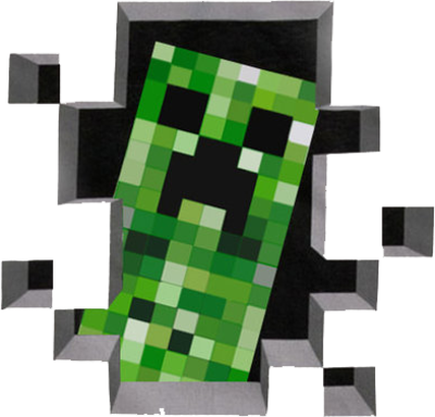 Http Www Officialpsds Com Images Thumbs Creeper Minecraft Psd96348 Png Papel De Parede Minecraft Desenhos Minecraft Minecraft