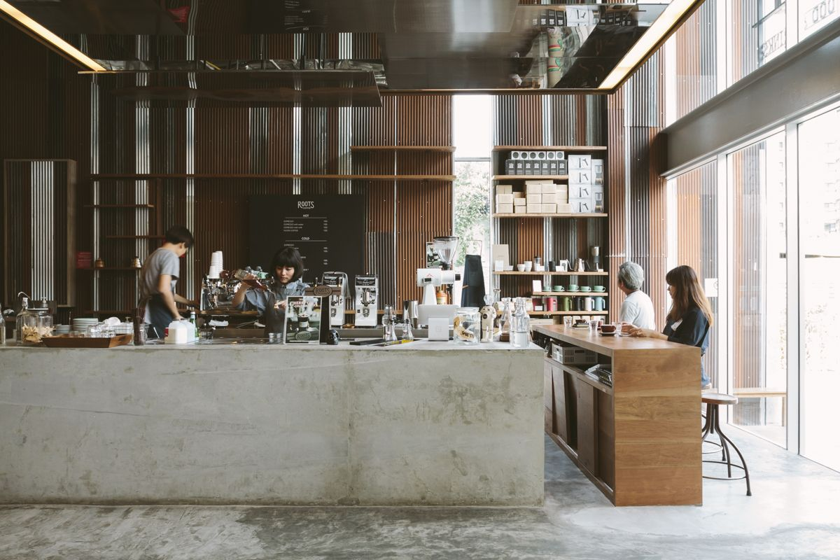 The 11 Best Coffee Shops In Bangkok Thailand Best Coffee Shop Coffee Shop Best Coffee