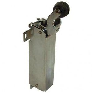Kason Hydraulic Door Closer By Kason 125 00 Hydraulic Action Door Closer 1094 For Walk In Boxes Walk In Freezers Home Hardware Door Handles Doors