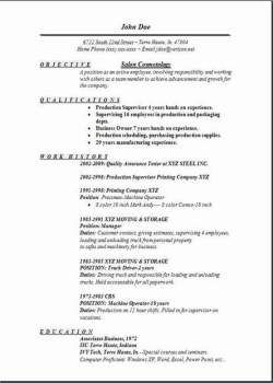 Cosmetology Resume Templates Salon Cosmetology Resume 1  Salon Resume  Pinterest  Salons
