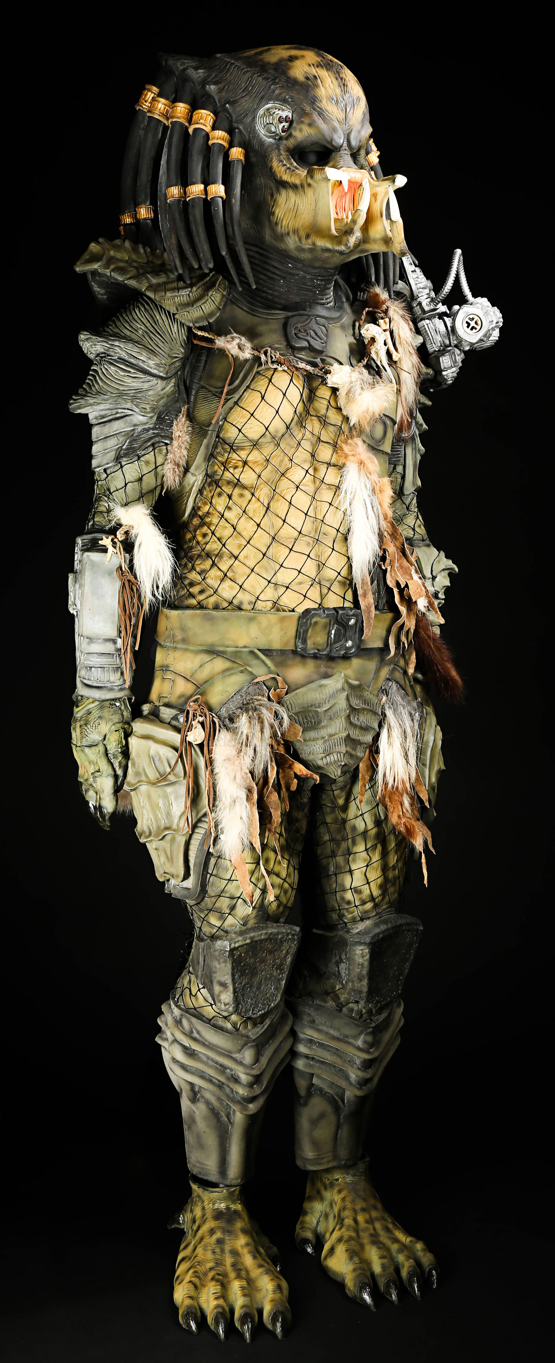 Predator Costume Halloween FeaturedItem Prop