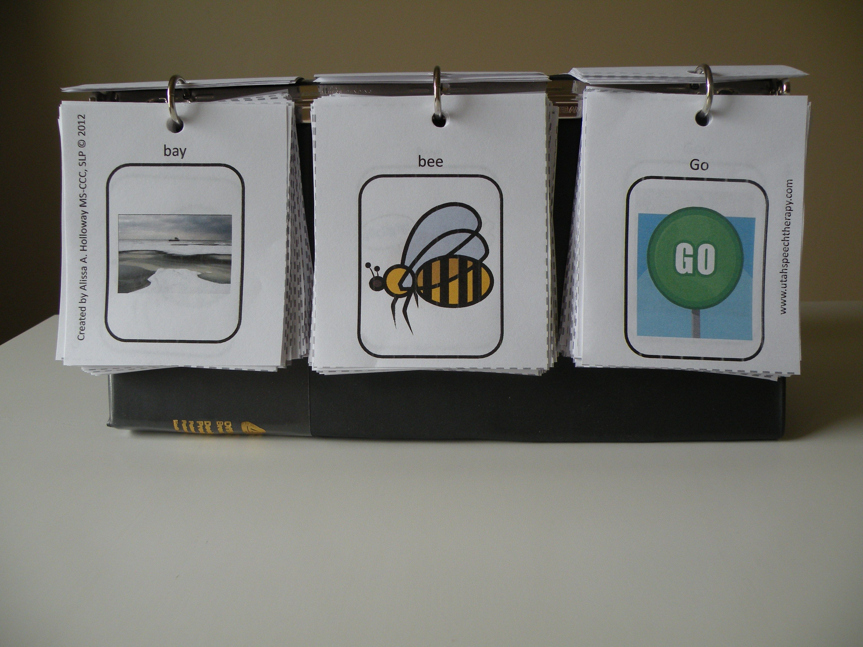 Apraxia Flip Book Cv Combos Apraxia Flip Book 2 Vc Combos Go To Print Setup And Change