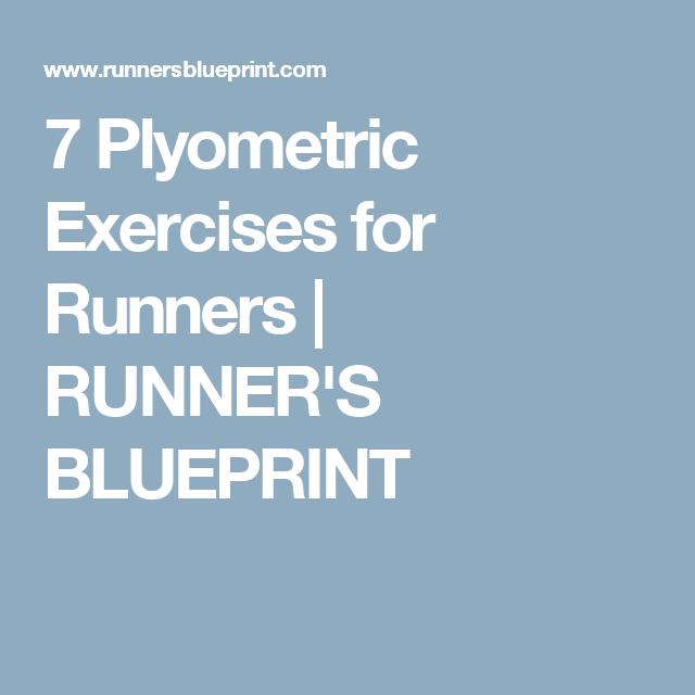 The 7 best plyometric exercises for runners exercises running and 7 plyometric exercises for runners runners blueprint malvernweather Gallery