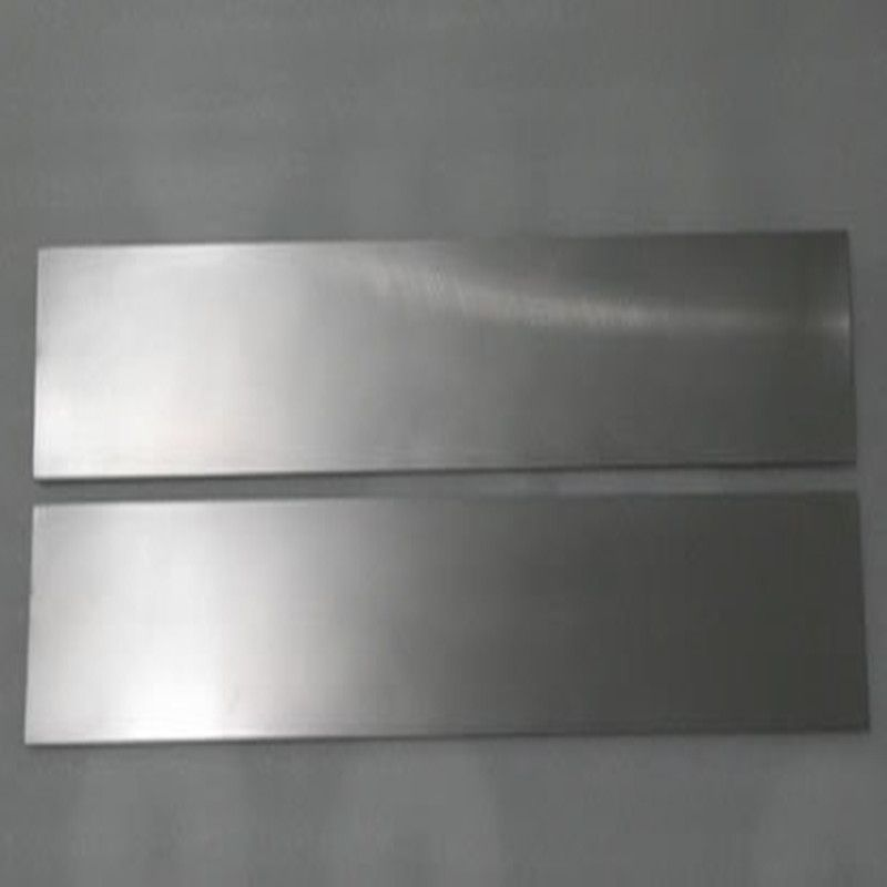 R60702 Zirconium Sheet High Purity Zr Sheet Astm B551 Zirconium Plate 1mm Pure Zirconium 702 Plate Sheet Price Manufacturer Of Zi Zirconium Plates Sandblasted