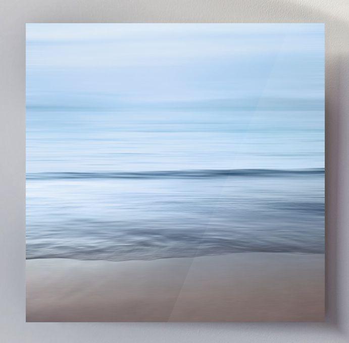 """""""Serenity II"""" by Lena Weisbek > http://www.artefactum-shop.de/landschaften/lw42 …"""