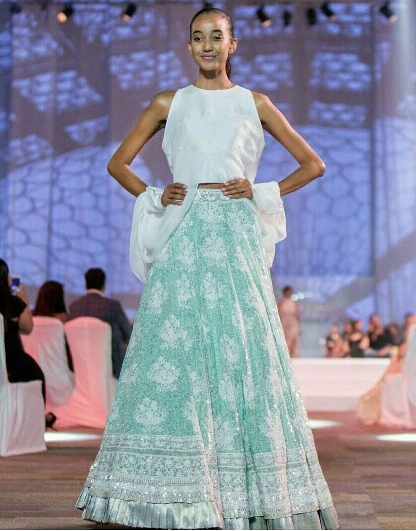 Funky Manish Malhotra Bridal Gowns Pictures - Ball Gown Wedding ...