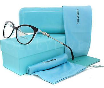 833f9899f20 Tiffany   Co. Tf2142b 8193 51mm Black Striped Blue Optical Eyeglasses -  Google Search