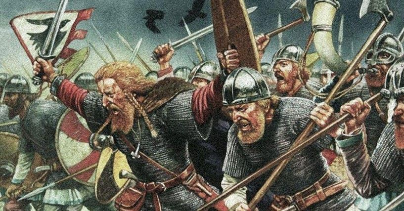 12 Bizarre Aspects Of Every Day Life In Ancient Viking Culture Viking Culture Vikings Ancient Vikings